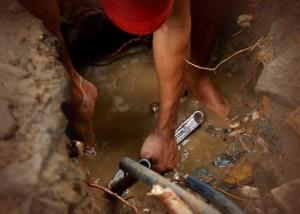 добър водопроводчик
